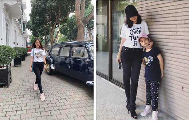Nhờ 3 công thức này mà đôi khi, Phạm Quỳnh Anh khiến người ta quên mất cô đã là mẹ 2 con và chạm ngưỡng U40-1