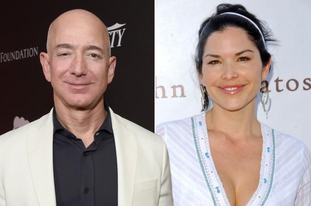 """Người tình của tỷ phú Amazon: Kẻ thứ 3"""" tử tế hiếm có khi khéo léo lựa chọn giải pháp êm đẹp này để vẹn cả đôi đường""""-1"""