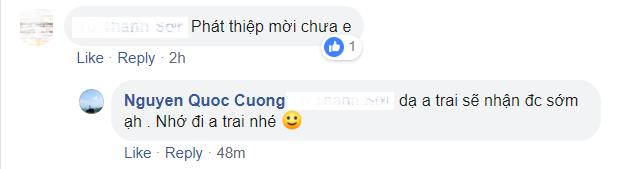 Được Cường Đô La công khai nói Anh yêu em, đây là cách hồi đáp không thể ngôn tình hơn của Đàm Thu Trang-2