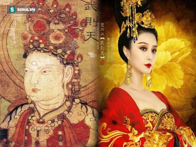 Không từ thủ đoạn để lên ngôi, Võ Tắc Thiên phải trả giang sơn cho nhà Đường vì 3 lý do-1