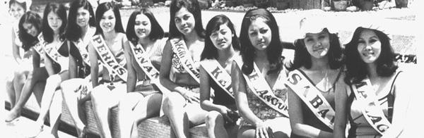 Vụ án giết người bí ẩn nhất lịch sử Malaysia: Cựu nữ hoàng sắc đẹp bị giết hại dã man, hung thủ vẫn còn là ẩn số 40 năm chưa có câu trả lời-1