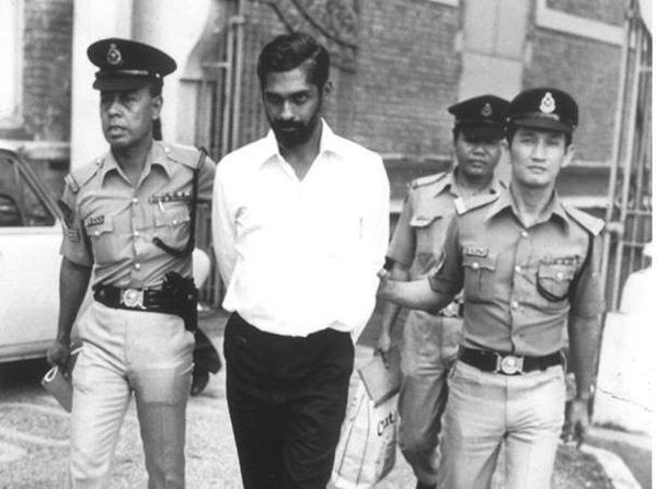 Vụ án giết người bí ẩn nhất lịch sử Malaysia: Cựu nữ hoàng sắc đẹp bị giết hại dã man, hung thủ vẫn còn là ẩn số 40 năm chưa có câu trả lời-3