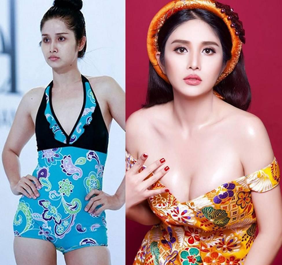 Phạm Quỳnh Anh, nữ DJ Điện Biên mặc quyến rũ gấp bội sau ly hôn-16