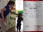 Vụ bé gái 5 tuổi nghi bị cô giáo nhét chất bẩn vào vùng kín: Chưa thể khẳng định có vụ việc, bé gái vẫn đi học bình thường-3