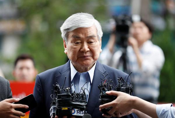 Chủ tịch Korean Air đột ngột qua đời sau loạt bê bối của gia đình-1