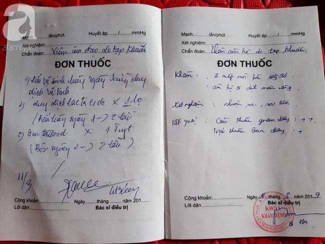 Vụ cô giáo nhét chất bẩn vào vùng kín bé gái 5 tuổi ở Thái Nguyên: đối tượng là cô ruột, nghi do mâu thuẫn chia tài sản-1