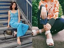 Hè này phải mặc đẹp hơn hè năm ngoái, và đây là 5 items bạn nên sắm ngay để ghi điểm phong cách
