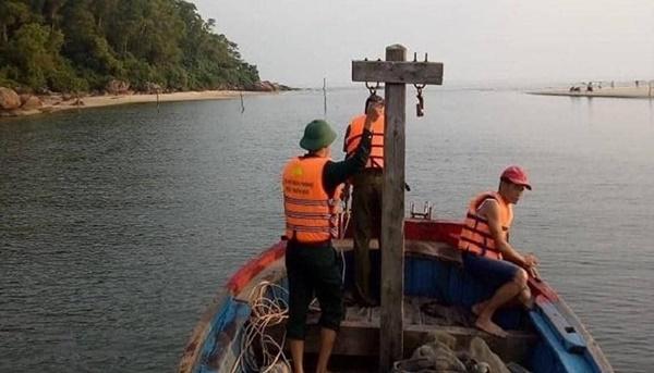 Dang dở lời hứa của nam thanh niên xả thân cứu 2 nữ sinh gặp nạn khi tắm biển-3