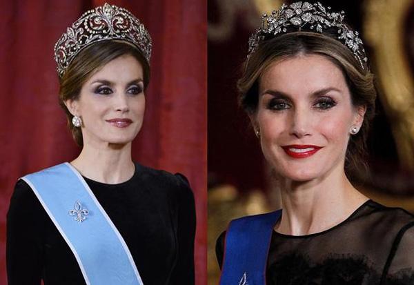 Hoàng hậu Tây Ban Nha: Xuất thân thường dân và cuộc chiến sống chung với mẹ chồng-1
