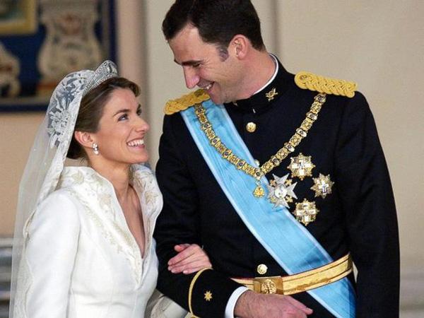 Hoàng hậu Tây Ban Nha: Xuất thân thường dân và cuộc chiến sống chung với mẹ chồng-3