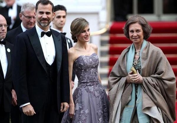 Hoàng hậu Tây Ban Nha: Xuất thân thường dân và cuộc chiến sống chung với mẹ chồng-7