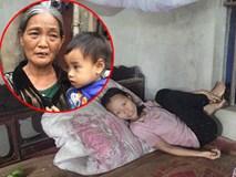 Nước mắt người mẹ có 3 con gái đang khỏe mạnh lần lượt hóa điên, suốt ngày cười một mình