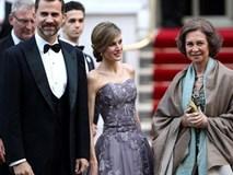 Hoàng hậu Tây Ban Nha: Xuất thân thường dân và cuộc chiến 'sống chung với mẹ chồng'