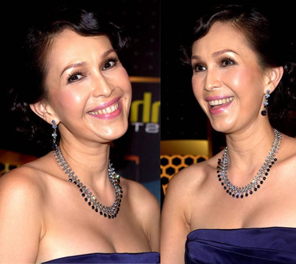 4 nữ hoàng ảnh lịch Việt giờ đây U50, U60 vẫn trẻ đẹp, gợi cảm đáng kinh ngạc-8