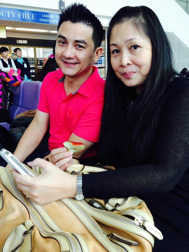 Hồng Vân tiết lộ về cuộc nói chuyện cuối cùng với nghệ sĩ Anh Vũ, xót xa nhất là: 9 ngày rồi không còn những cuộc điện thoại làm phiền-3
