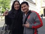 Hồng Vân, Minh Nhí khóc nghẹn trang điểm cho nghệ sĩ Anh Vũ lần cuối-21
