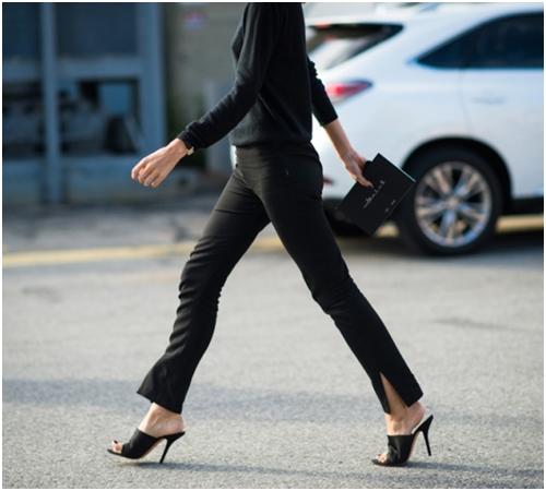 Sinh ra dành cho skinny jeans, chỉ có thể là kiểu giày này!-13