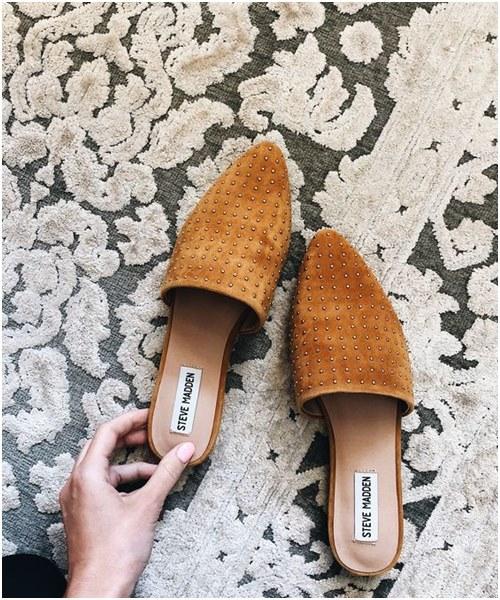 Sinh ra dành cho skinny jeans, chỉ có thể là kiểu giày này!-8