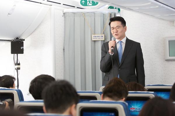Gia tộc tai tiếng Korean Air: Từ phu nhân đến cậu ấm, cô chiêu đều mắc bệnh nhà giàu, lạm dụng quyền và tiền lấn át kẻ yếu thế-2