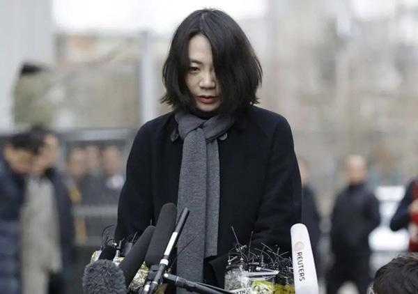 Gia tộc tai tiếng Korean Air: Từ phu nhân đến cậu ấm, cô chiêu đều mắc bệnh nhà giàu, lạm dụng quyền và tiền lấn át kẻ yếu thế-3