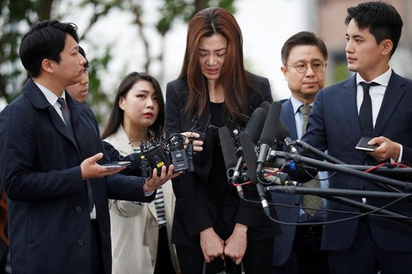 Gia tộc tai tiếng Korean Air: Từ phu nhân đến cậu ấm, cô chiêu đều mắc bệnh nhà giàu, lạm dụng quyền và tiền lấn át kẻ yếu thế-5