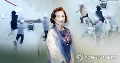 Gia tộc tai tiếng Korean Air: Từ phu nhân đến cậu ấm, cô chiêu đều mắc bệnh nhà giàu, lạm dụng quyền và tiền lấn át kẻ yếu thế-6