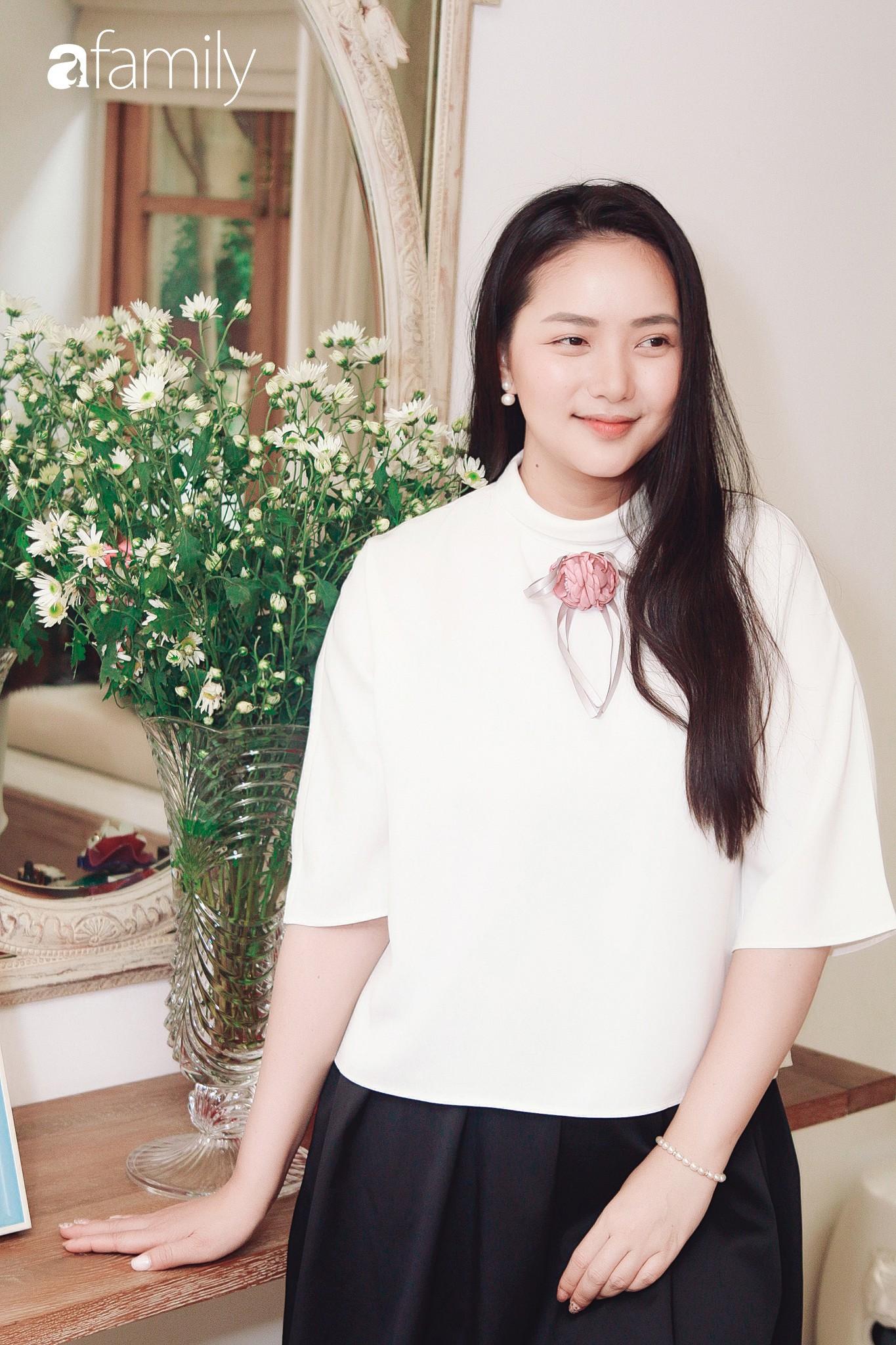 Phan Như Thảo kể chuyện lấy chồng đại gia: Tôi mập thế này nhưng chồng vẫn lựa đồ size XS, hở hang nhất cho vợ-5