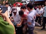 Vụ 7 người đi vệ sinh trả 5.000 đồng, đánh trọng thương chủ nhà: Bàng hoàng lời kể của nạn nhân-2