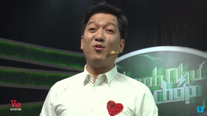 Trường Giang: Vợ chồng Trấn Thành giàu nhất showbiz, mới mua nhà 15 tỷ bằng tiền riêng của Hari Won-2