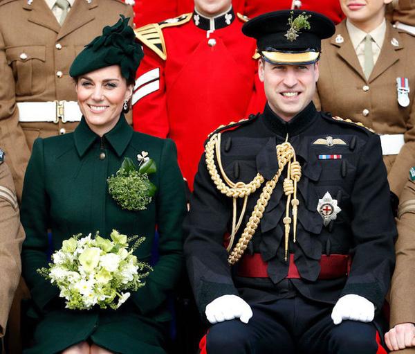 Xem phản ứng của công chúng trước nghi vấn Hoàng tử William ngoại tình sau lưng vợ mới thấy cặp đôi hoàng gia này ăn đứt vợ chồng Meghan như thế nào-1