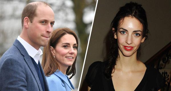 Tạp chí Mỹ tuyên bố gây sốc: Hoàng tử William ngoại tình khi vợ đang mang thai con út và đây là phản ứng của Công nương Kate-1