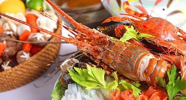 Những nguyên tắc sống còn khi ăn hải sản để khỏi chết người-1