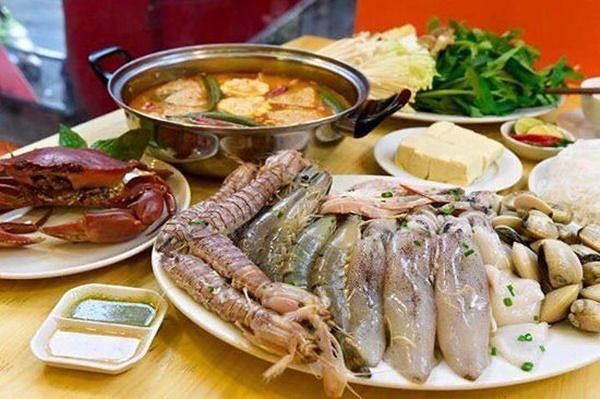 Những nguyên tắc sống còn khi ăn hải sản để khỏi chết người-2