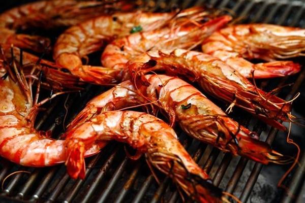 Những nguyên tắc sống còn khi ăn hải sản để khỏi chết người-3