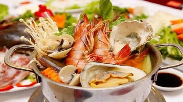 Những nguyên tắc sống còn khi ăn hải sản để khỏi chết người-4