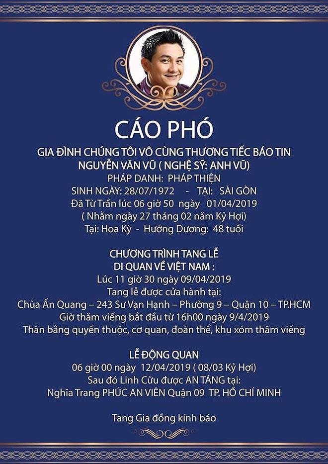 Hồng Vân, Minh Nhí khóc nghẹn trang điểm cho nghệ sĩ Anh Vũ lần cuối-20