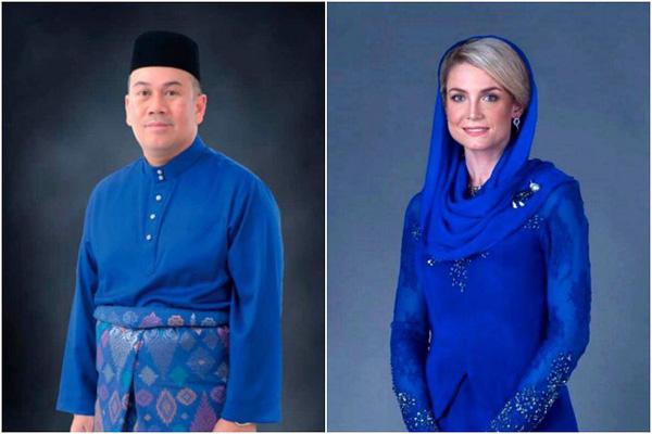Chân dung vợ sắp cưới của Thái tử Malaysia: Nàng dâu nước ngoài không chuẩn mực nhưng sở hữu đặc điểm có thể thu phục bất cứ cha mẹ chồng khó tính nào-1