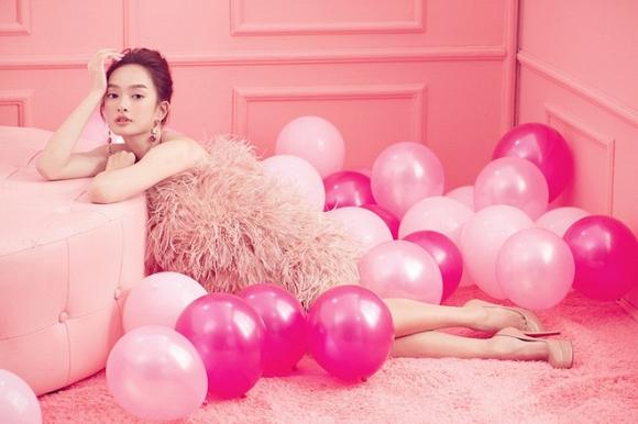 Kaity Nguyễn mừng tuổi 20 bằng bộ ảnh cực xinh-5