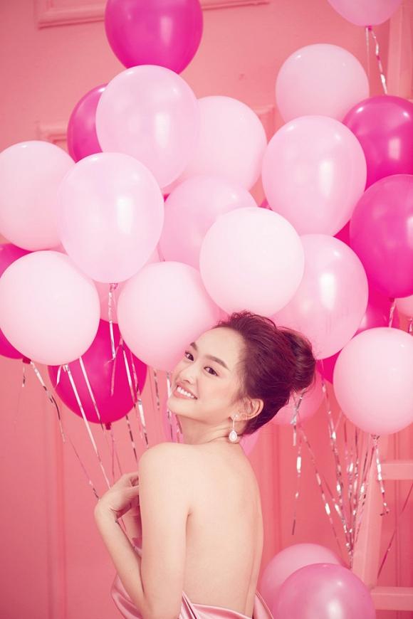 Kaity Nguyễn mừng tuổi 20 bằng bộ ảnh cực xinh-12