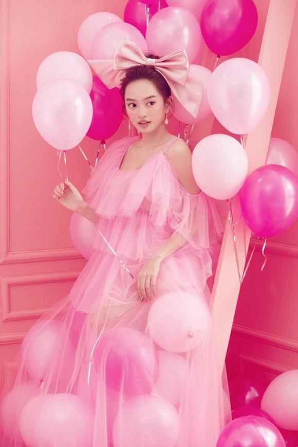Kaity Nguyễn mừng tuổi 20 bằng bộ ảnh cực xinh-6