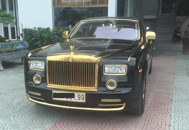Phúc XO sắm mũ vàng đính kim cương trị giá 1,8 tỷ và thú chơi ngông của đại gia Việt-3