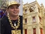 Bắt Phúc XO - đại gia đeo vàng nhiều nhất Việt Nam-3