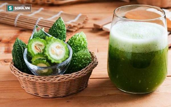 5 loại rau khó ăn nhưng lại có giá trị đặc biệt cao: Vừa là món ăn, vừa là thuốc quý-1