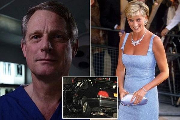 Chuyện gì thực sự đã xảy ra vào đêm Công nương Diana chết?-1