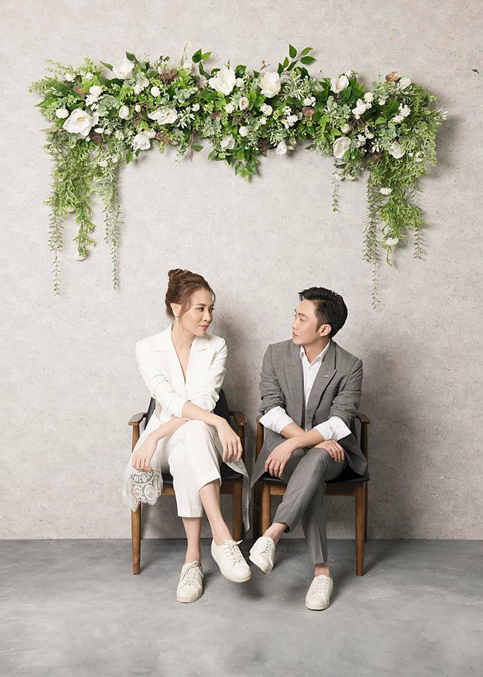 Vừa tung ảnh cưới ngọt ngào, Cường Đô La đã ấm ức mách mẹ vợ bị Đàm Thu Trang bắt nạt-2