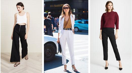 4 kiểu trang phục chỉ cần khéo kết hợp sẽ giúp hội chị em công sở vừa giữ được vẻ thanh lịch mà vẫn hợp mốt-2