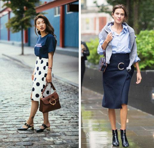 4 kiểu trang phục chỉ cần khéo kết hợp sẽ giúp hội chị em công sở vừa giữ được vẻ thanh lịch mà vẫn hợp mốt-4
