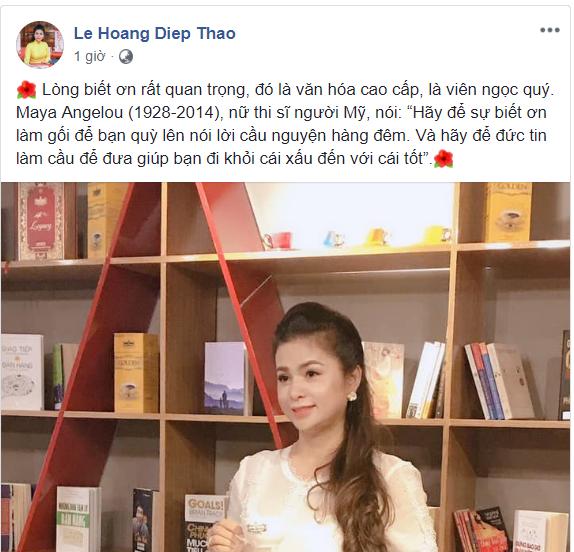 """Hậu ly hôn, Đặng Lê Nguyên Vũ sắm siêu xe 20 tỷ, Lê Hoàng Diệp Thảo khoe"""" thành tích-3"""