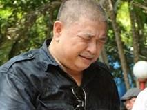 Rơi nước mắt với bài thơ cuối cùng của nghệ sĩ Tuấn Anh, chồng Hồng Vân tiễn đưa diễn viên Anh Vũ