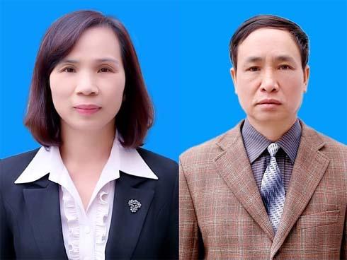 Phó GĐ Sở Giáo dục Hà Giang đóng vai trò gì trong vụ sửa điểm thi?-1